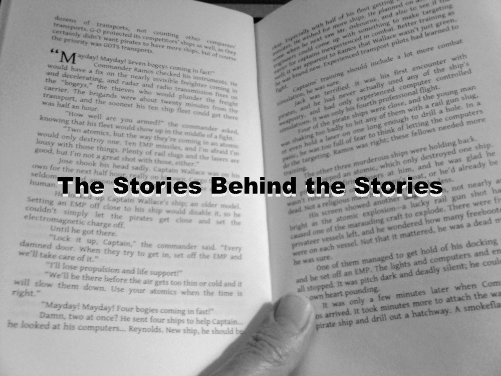 The Stories Behind the Stories